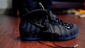 "Nike Air Foamposite Pro ""Fleece"" (Dope or Nope) - YouTube