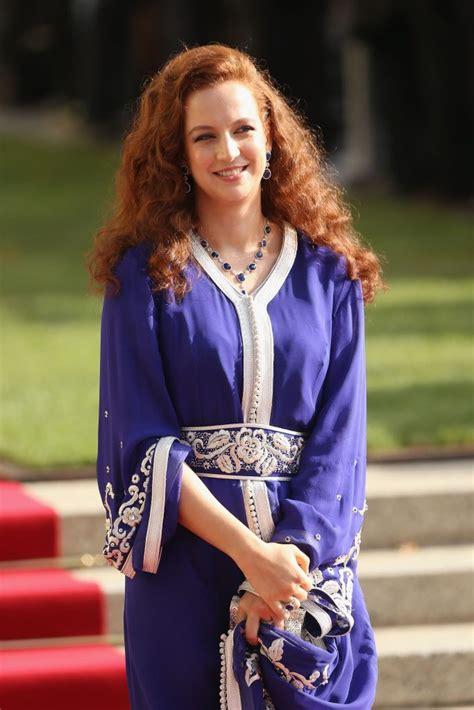 prinzessin lalla salma von marokko ist sie laengst geschieden