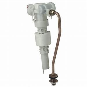 Chasse D Eau Grohe : robinet flotteur silencieux dal pour alimentation basse ~ Premium-room.com Idées de Décoration