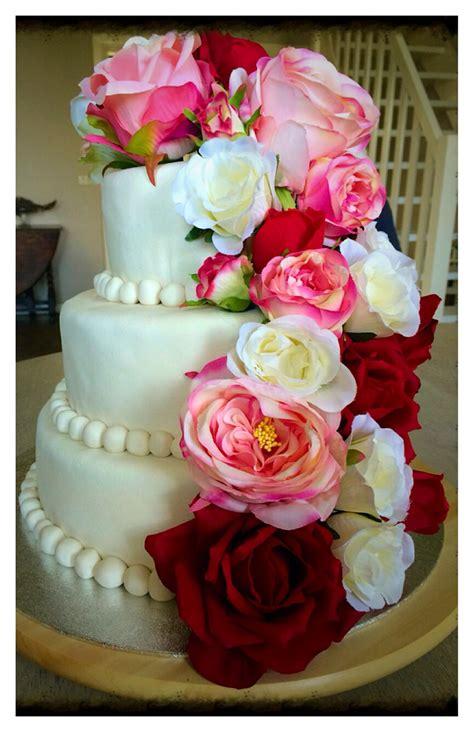marijn bloemen bloemen bruidstaart patisserie marijn