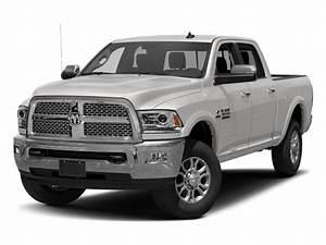 New 2017 Ram Truck 3500 Laramie 4x4 Crew Cab 8 U0026 39  Box Msrp