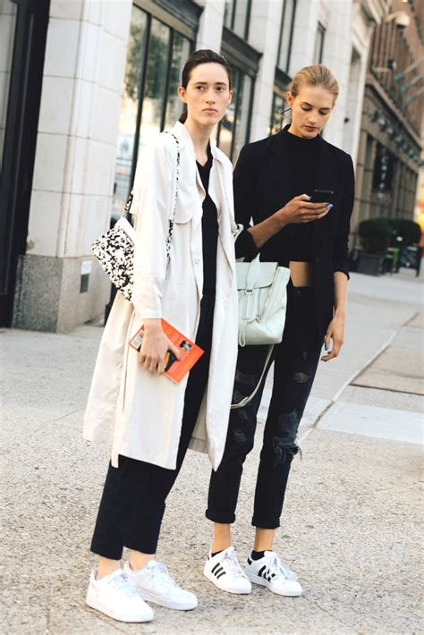 Casual Street Style Pinterest   16 Reasons Why I can never have enough sneakers! - TrendSurvivor