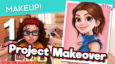 Project Makeover - Online Games List