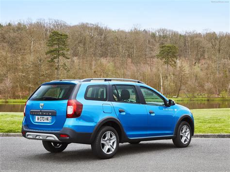 dacia stepway 2018 dacia logan mcv stepway 2018 picture 39 of 79