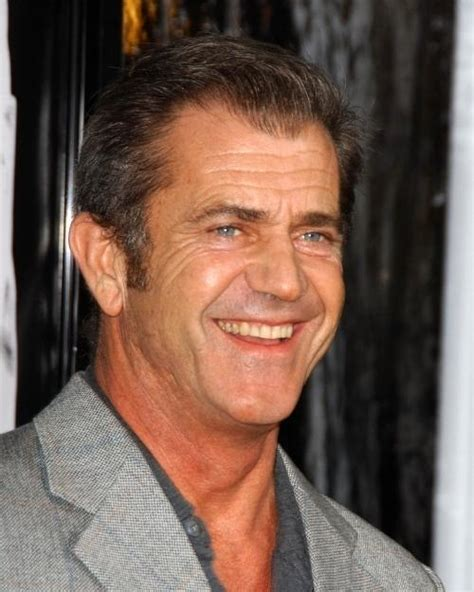 Mel Gibson: 'I'm a Manic Depressive'