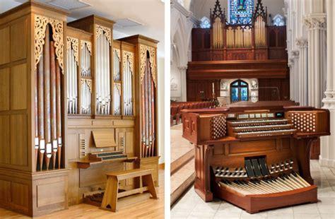 planning space  organs  pipe organ builders