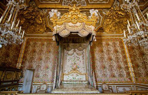 chambre des metiers versailles chambre du roi château de versailles pariscityvision