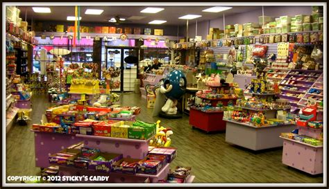 a candy store adventure awaits in downtown chilliwack