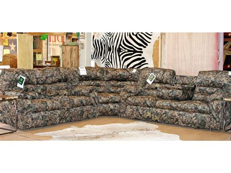 Living Room With Recliners by Camouflage Camo Furniture In 2019 Apartment Sofa