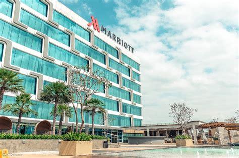 marriott jogja hotel bintang lima  mempesona