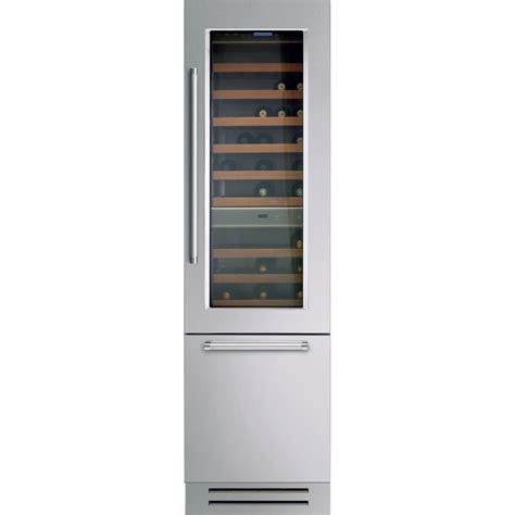 kühlschrank mit gefrierfach 60 cm tief vertigo collection integrierter weink 220 hlschrank 60 cm