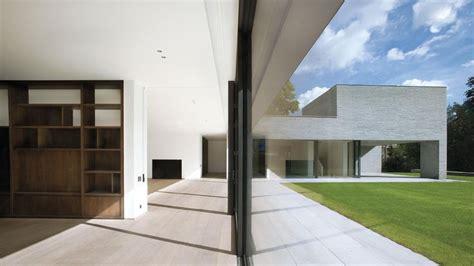 design architecture bureau marc corbiau bureau d 39 architecture minimalism