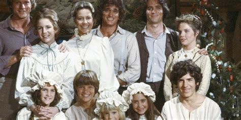 House On The Prairie Characters by The House On The Prairie Who Left