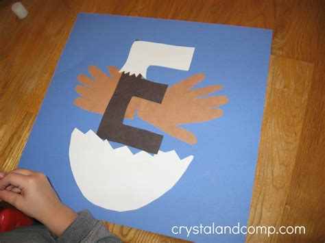 letter of the week a preschool craft for the letter e 408   E is for Eagle 6 crystalandcomp 1024x768