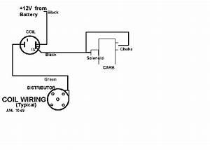 Can I Connect A Digital Tachometer To My  U0026 39 71 Bug  - Vw Forum