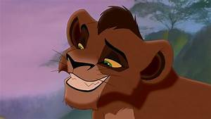Characters - Simba's Pride Archive