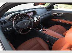 2013 MercedesBenz CL550 Editors' Notebook Automobile