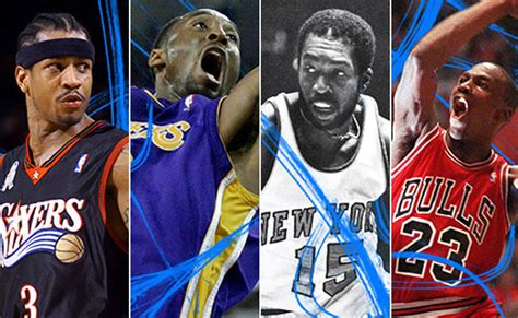 All-Time NBA Team: Countdown to the All-Star Game by ...