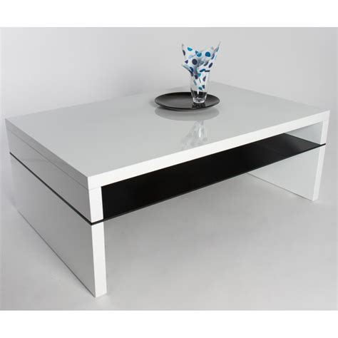 white gloss coffee table annika white gloss coffee table coffee tables 1312