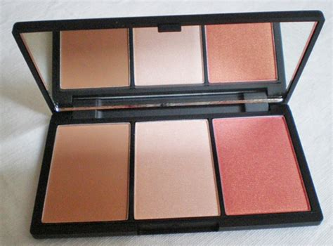 sleek cream contour kit kullananlar
