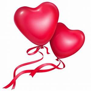 Balloons, fairy, flowers, hearts, love, smiles icon Icon
