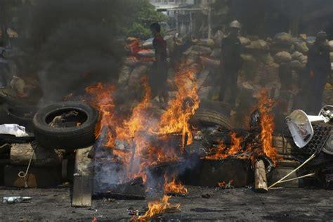 OJQ: Më shumë se 500 civilë të vrarë në Mian - Syri | Lajmi i fundit
