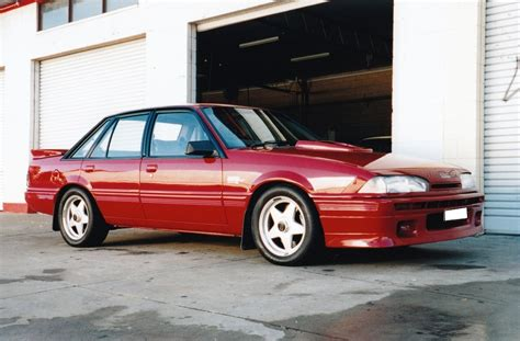 1986 Holden Vl   Just Commodores