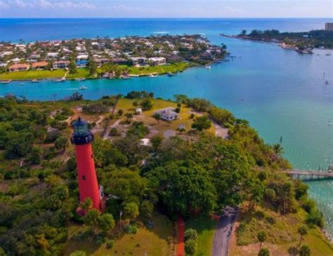jupiter inlet lighthouse museum floridaattractionscom