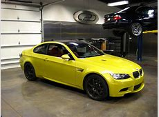 Phoenix Yellow M3 with