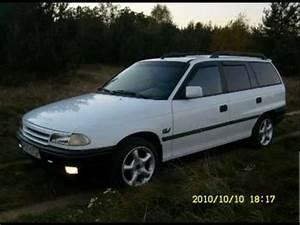 Reparaturblech Opel Astra F : opel astra f caravan youtube ~ Jslefanu.com Haus und Dekorationen