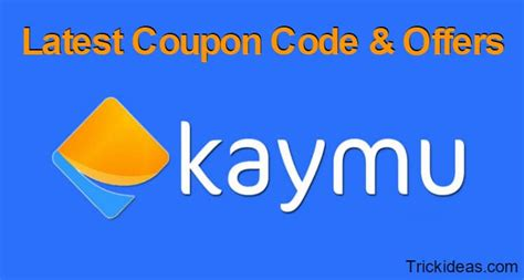 kaymu.com.ng coupon codes