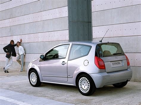 Wear a face covering and use our new app. CITROEN C2 specs & photos - 2003, 2004, 2005, 2006, 2007, 2008 - autoevolution