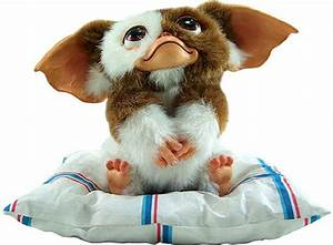 New Import Gremlin Collectibles | YouBentMyWookie