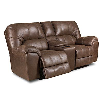 stratolounger 174 stallion reclining loveseat big lots