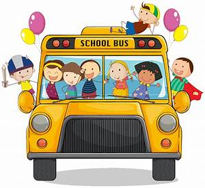 School Bus Png - Cliparts.co