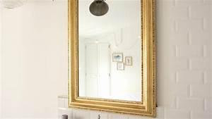 Maison Du Monde Miroir : notre chambre scandinave sous les toits le blog d 39 annouchka ~ Teatrodelosmanantiales.com Idées de Décoration