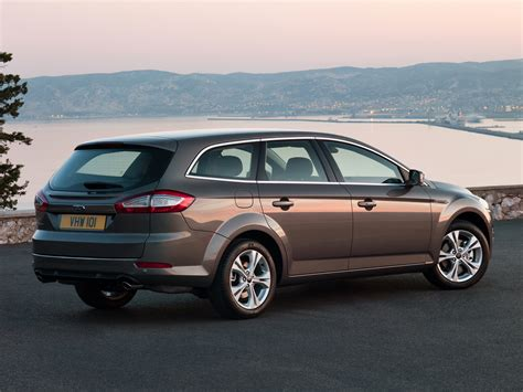 ford mondeo 2010 ford mondeo turnier 2010 14