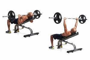 10 Best Chest Exercises for Men | Man of Many