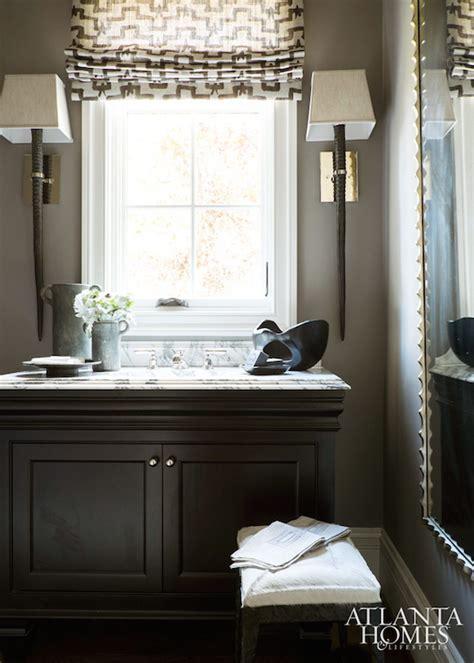 dark gray vanity design ideas