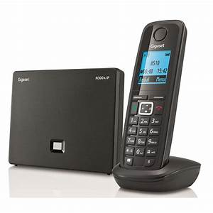 Siemens Gigaset A510 Ip Voip Dect Cordless Phone