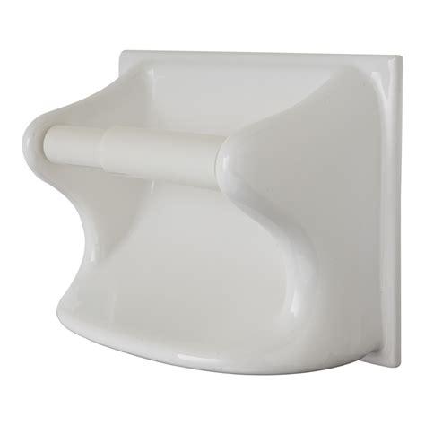designs 200 x 150mm ceramic toilet roll holder