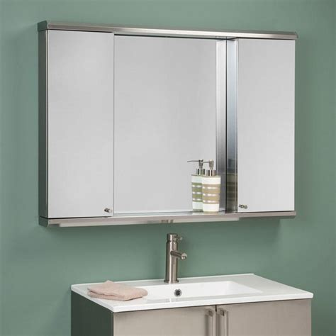 bathroom medicine cabinets with electrical outlet fancy large medicine cabinet mirror 99 about remodel
