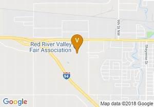 Red River Valley Fair (Jul 2019), Fargo USA - Trade Show