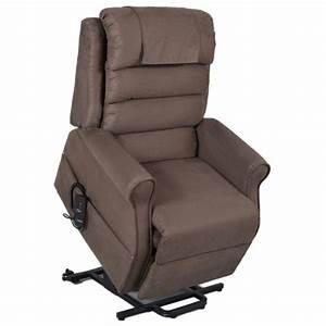 Fauteuil Salon Pour Mal De Dos : fauteuil releveur de repos new jersey ~ Premium-room.com Idées de Décoration