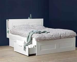 Brimnes Ikea Bett : beds with storage ikea ~ A.2002-acura-tl-radio.info Haus und Dekorationen