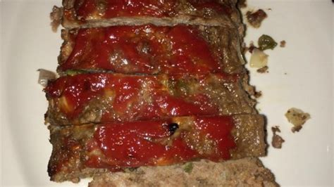 View Meatloaf Recipe At 400 Degrees Images