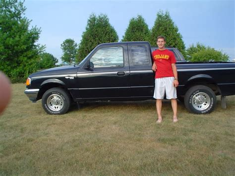 Ford Ranger Leveling Kit by 2 Inch Leveling Kit Ranger Forums The Ultimate Ford