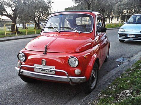 Fiat 500 Ad by Fiat 500 Epoca Ym51 187 Regardsdefemmes