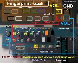 Lg V10 Volume Keys Not Working Problem Solution Jumpers