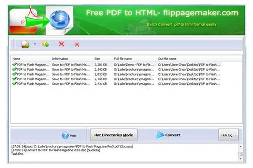 convert pagemaker to pdf free download